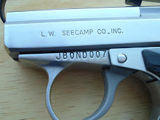 L.W. Seecamp Custom Serial Numbers