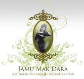 Jamu Mak Dara (kapsul: RM42) (serbuk:RM55)