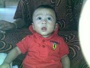 Baby Nakhaie Raiyan