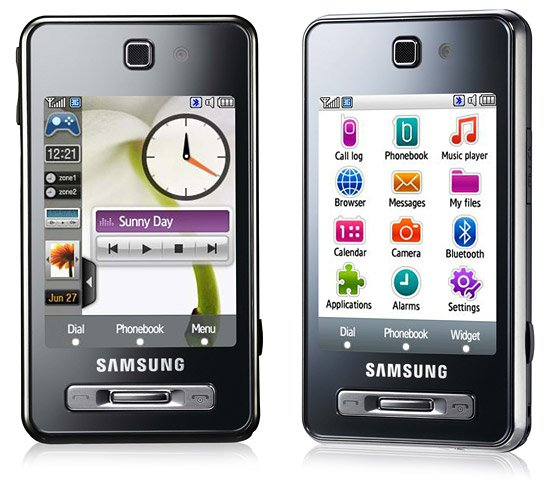 Inn Trending » Samsung Touch Screen
