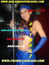 GABRIELITA ANTES DEL SHOW 4318417