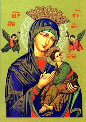 Este Blog está sob a proteção de Nossa Senhora do Perpétuo Socorro