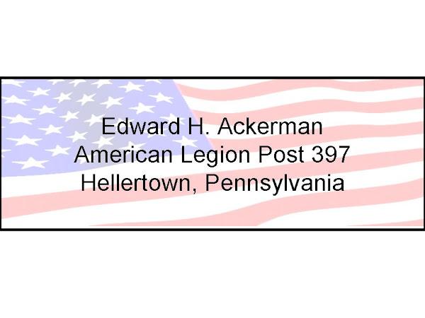 Hellertown American Legion