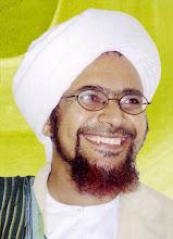 Al Habib Umar  Bin Hafidz Bin Syekh Abubakar