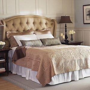 A Tidy Bed | organizingmadefun.com