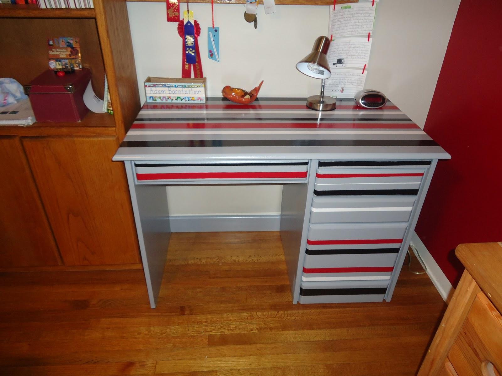 Desk For Teenager Boy Home Safe