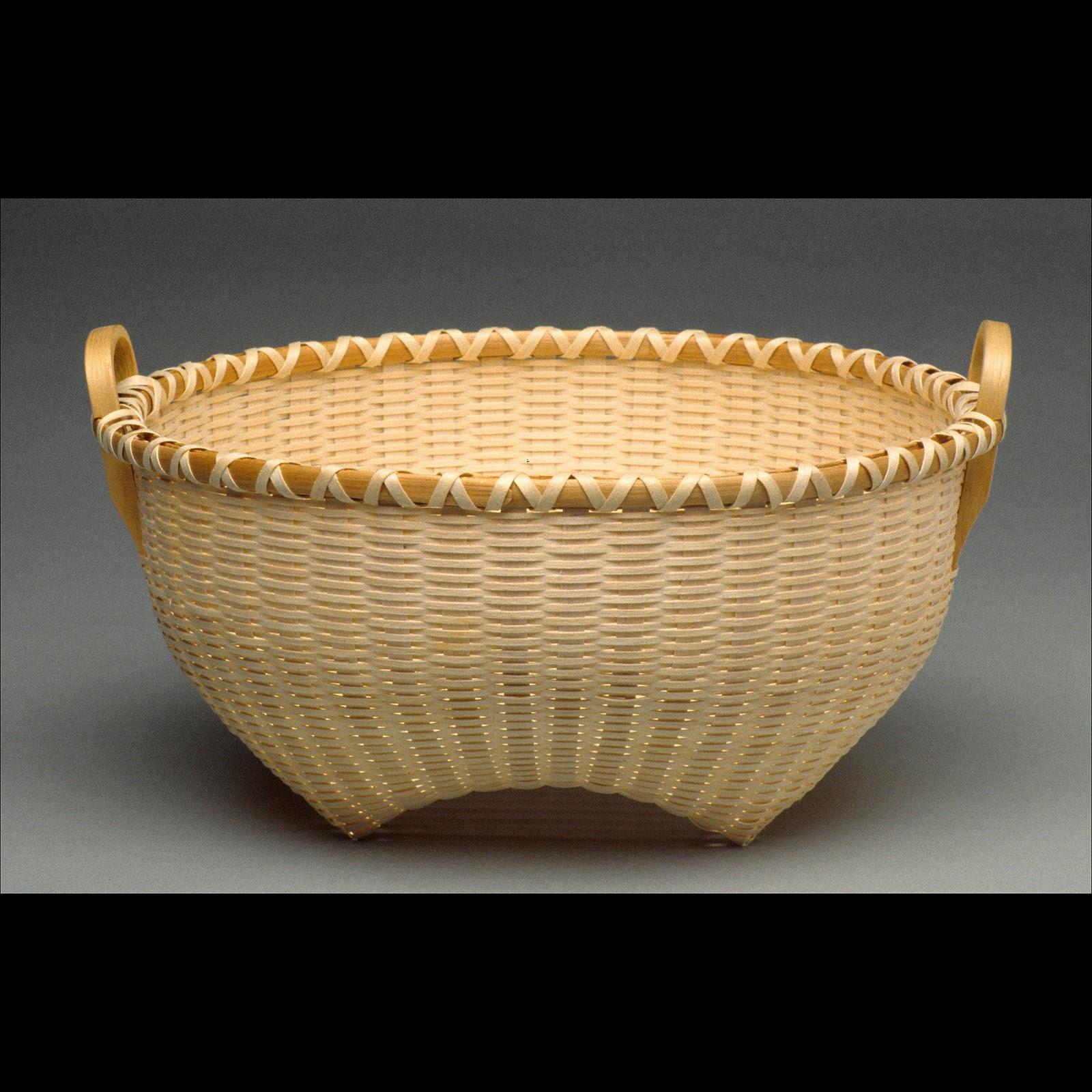 Cat S Head Basket Mold