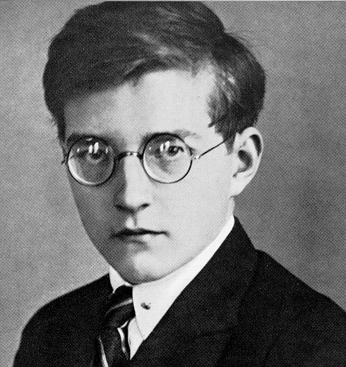 Dmitri Shostakovich Net Worth