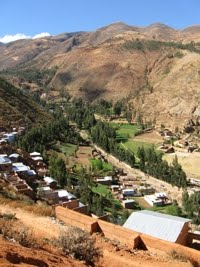 Tarma, Pearl of the Andes