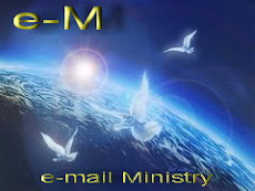 "Joining ""the email Ministry"""