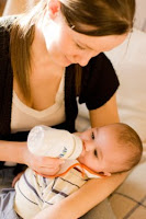 infant constipation