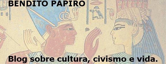 Bendito Papiro