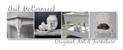 Originals by Gail &amp; Tony McCormack