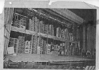 1973 Wall of Sound Test