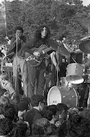 Jerry Garcia 1967 Human Be-In