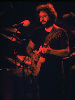 Jerry Garcia - Fall 1976