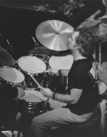 Bill Kreutzmann - March 20, 1977