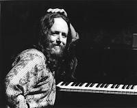 Keith Godchaux 1971