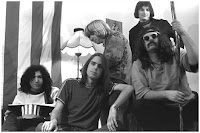 Grateful Dead 1967 at 710 Haight