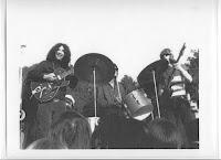 Grateful Dead January 14, 1967