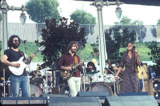 Grateful Dead - Oakland 1976