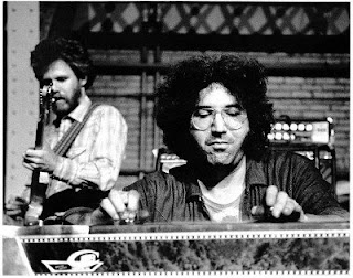 Jerry Garcia & David Nelson - New Riders of the Purple Sage, Dupont Gym, M.I.T., May 7, 1970