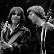 Bob Weir & Phil Lesh 09/28/75 Lindley Meadows