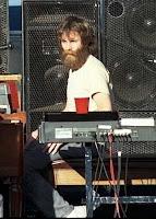 Brent Mydland September 11, 1983 Santa Fe