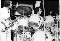 Grateful Dead - July 31, 1973