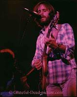 Bob Weir 1977