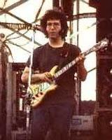 Jerry Garcia 07/31/74