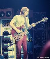 Phil Lesh 10/25/73