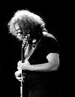 Jerry garcia December 4, 1977