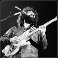 Jerry Garcia May 1972
