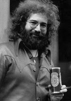 Jerry Garcia 1972