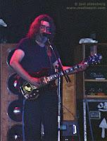 Jerry Garcia 03/29/83