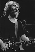 Jerry Garcia 09/25/80