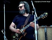 Jerry Garcia 09-05-82 US Festival
