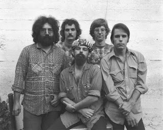 Grateful Dead 1971