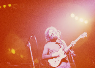 Jerry Garcia Sept 26, 1973