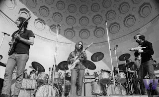 Grateful Dead - May 5, 1968