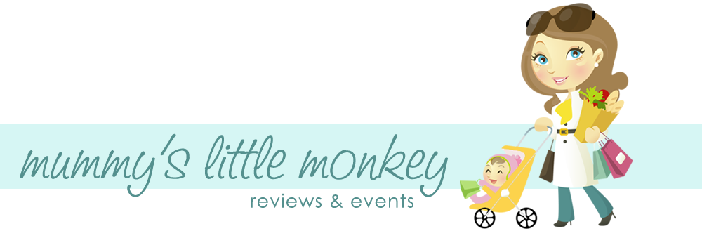 Mummy's Little Monkey/Reviews