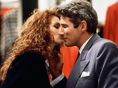 julia roberts pretty woman costume. julia roberts pretty woman wig