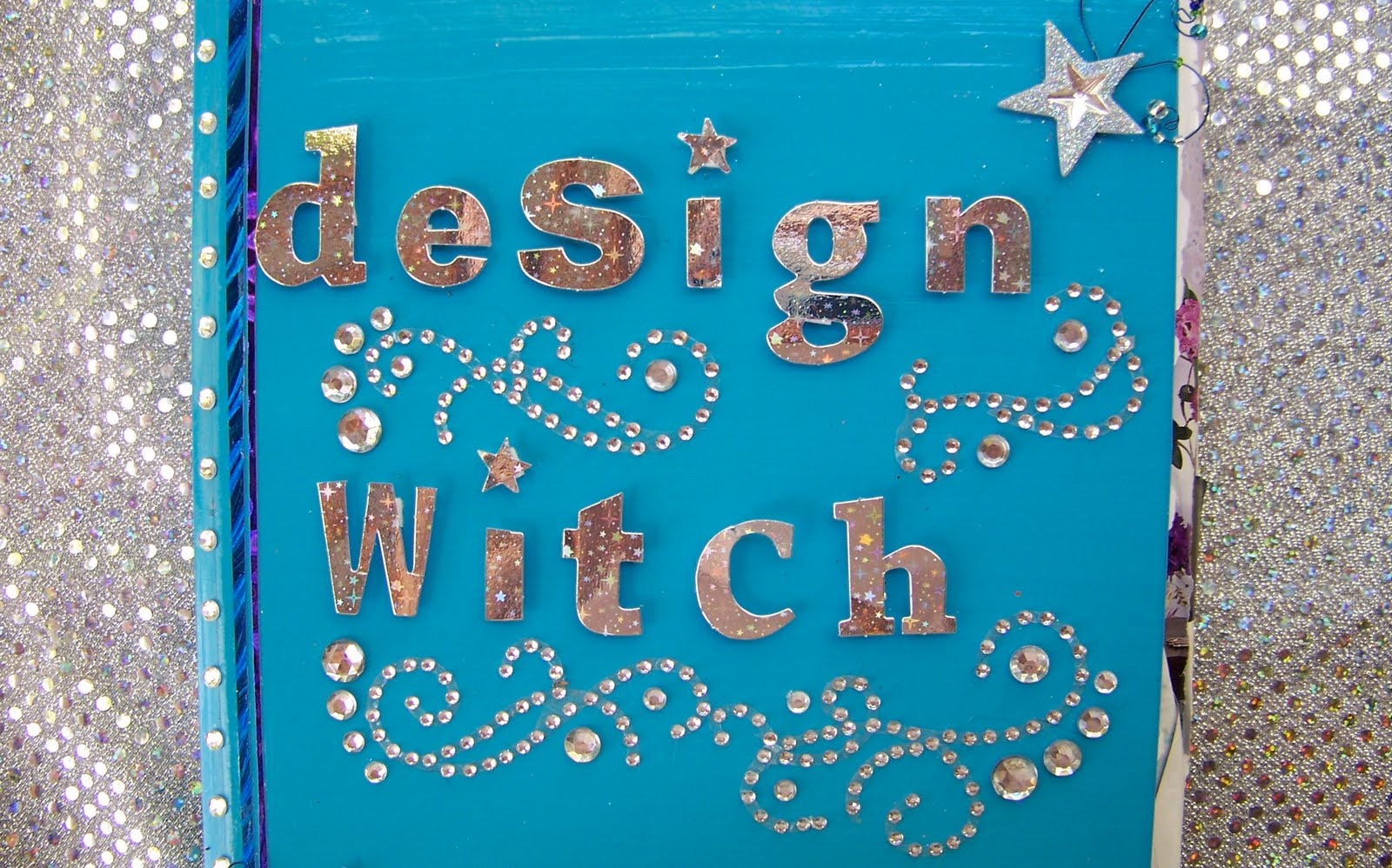 design witch