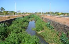 Poluição Hídrica e Assoreamento em Araguaína