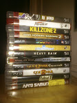 PS3 Games List for 2010