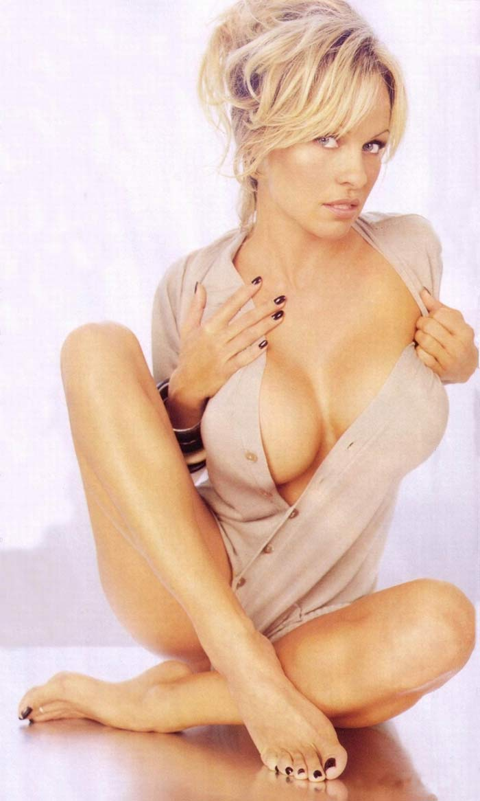 Hottest Pamela Anderson Photos Sexy Pamela - Ranker