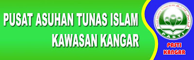 Pusat Asuhan Tunas Islam (PASTI) Kangar