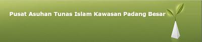 Pusat Asuhan Tunas Islam (PASTI) Padang Besar