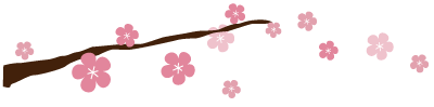 The Cherry Blossom Raffle Ticket Booth! [WINNERS ANNOUNCED] CherryBlossom-Divider